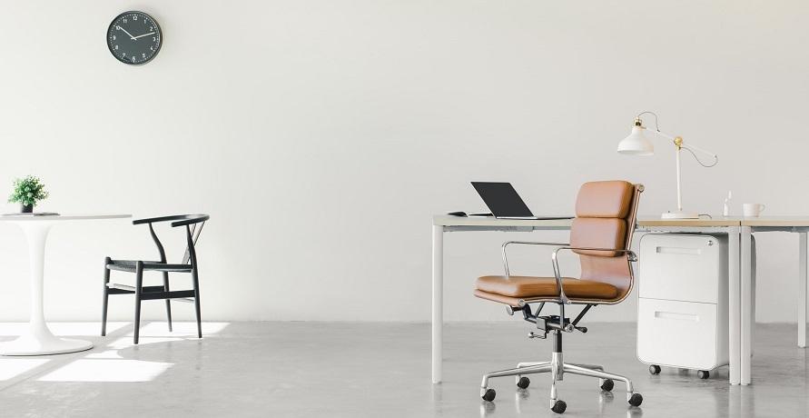 Nachhaltige ergonomische Stühle für deinen Arbeitsplatz