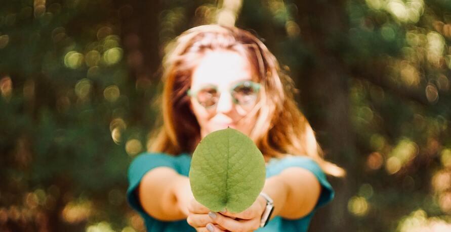 Geld nachhaltig bei der UmweltBank anlegen