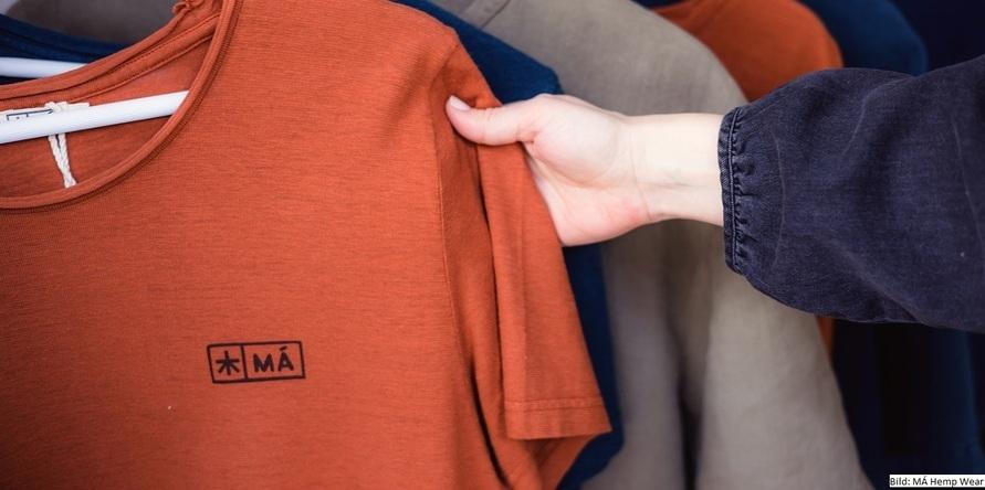 Hanf zum Anziehen – zeitlose Mode von MÁ Hemp Wear