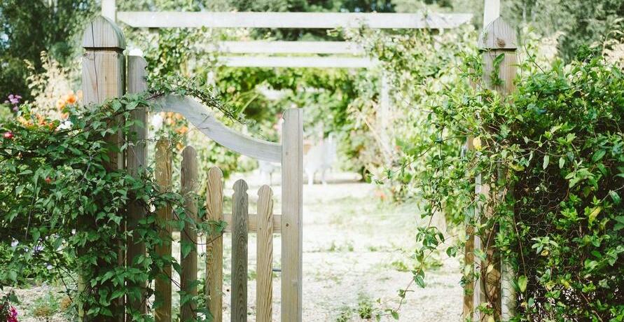 Ein Garten – 1000 kreative und nachhaltige Gestaltungsideen