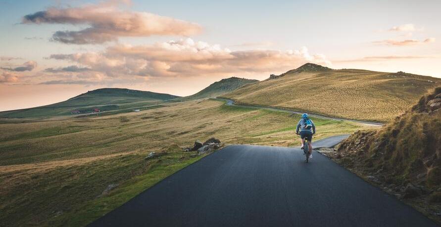 Fahrradrucksäcke nachhaltiger Marken im Test