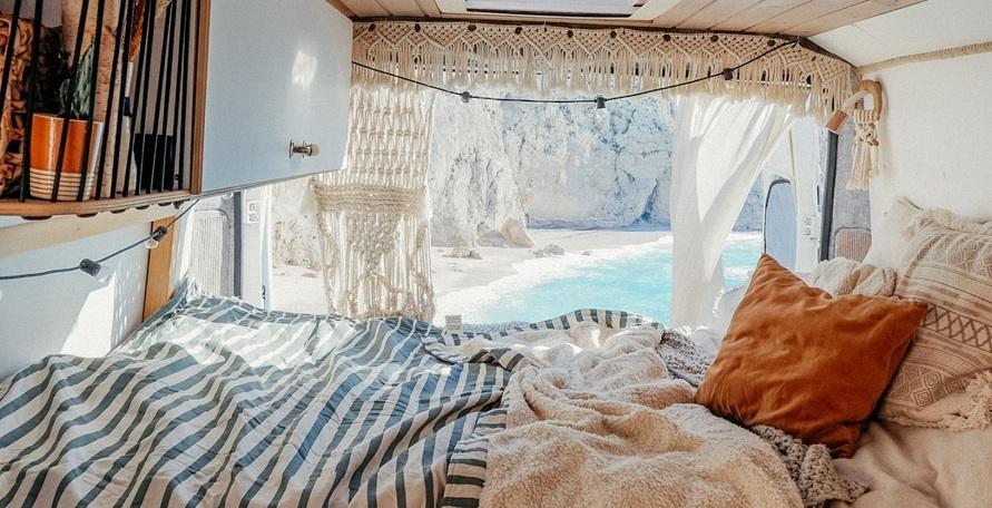 Natur pur: Camping mit nachhaltiger Ausstattung