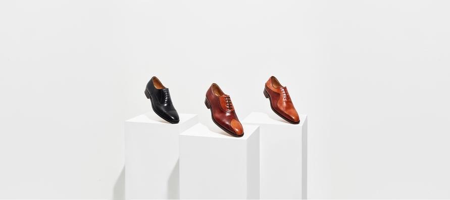 Vegane und nachhaltige Schuhe von Shoepassion