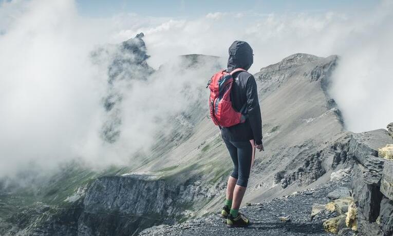 Nachhaltig Wandern, Klettern und Bergsteigen mit deuter