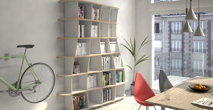 Mit form.bar deine Möbel selbst designen