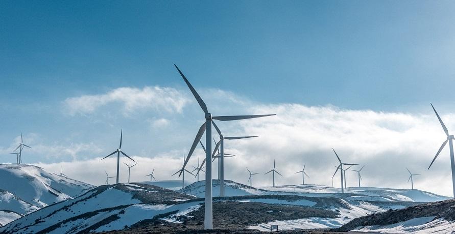 Energiewende: Wie Ökostrom an Bedeutung gewann
