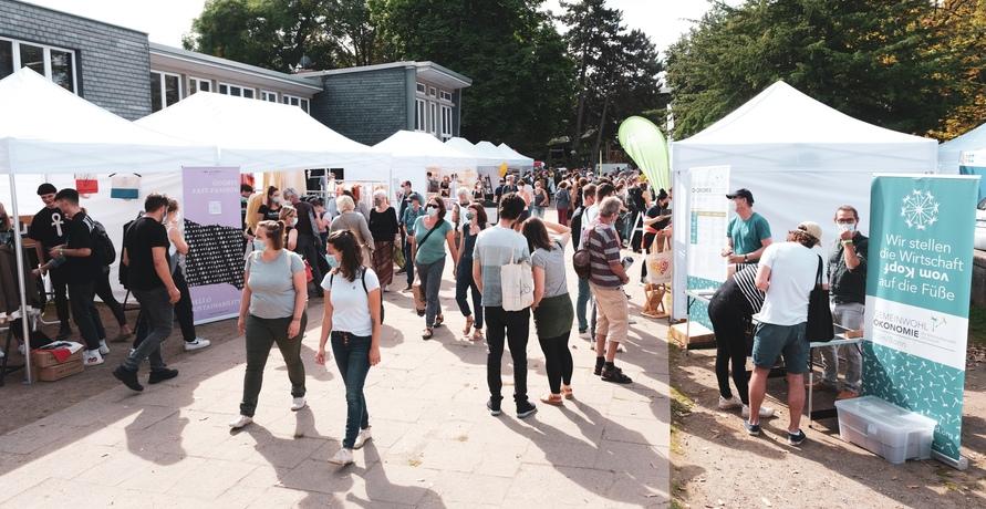Green World Tour in Köln – die Nachhaltigkeitsmesse