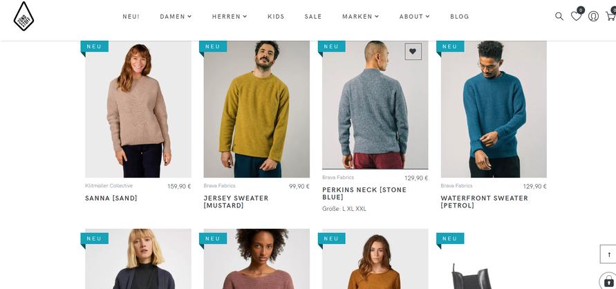 Online Shop.