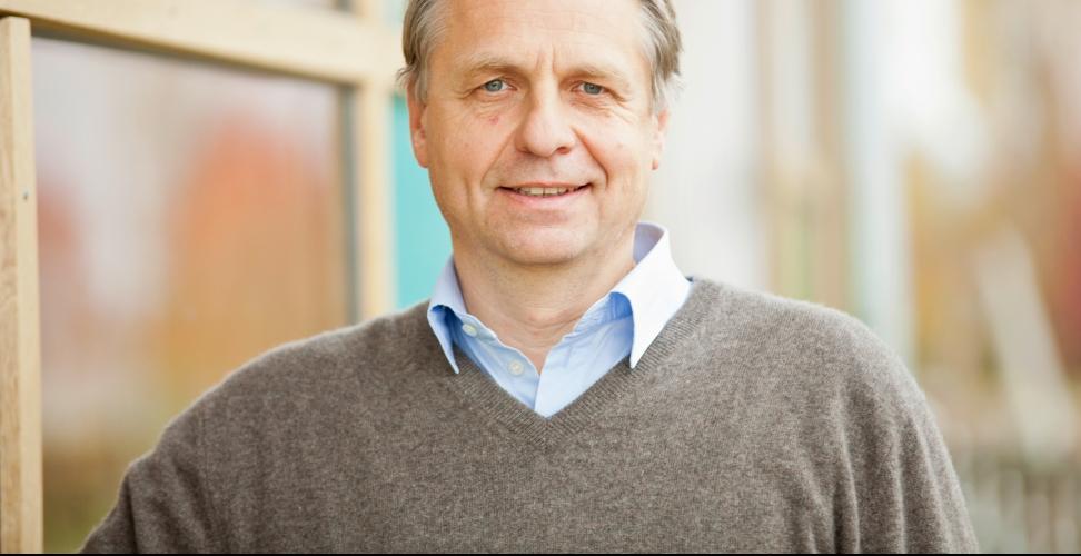 Im Experten-Interview Marc Sommer, Vorsitzender Geschäftsführer bei hessnatur