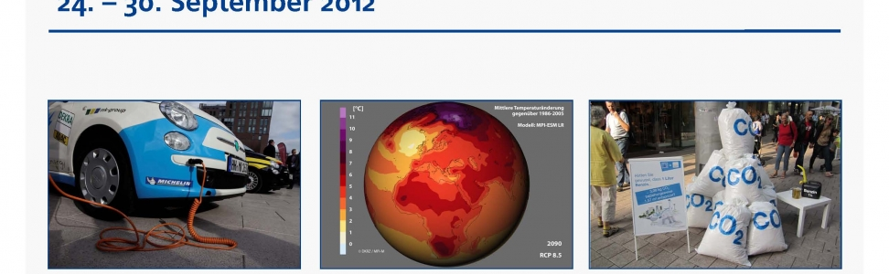 Beteiligen Sie sich bei der 4. Hamburger Klimawoche!