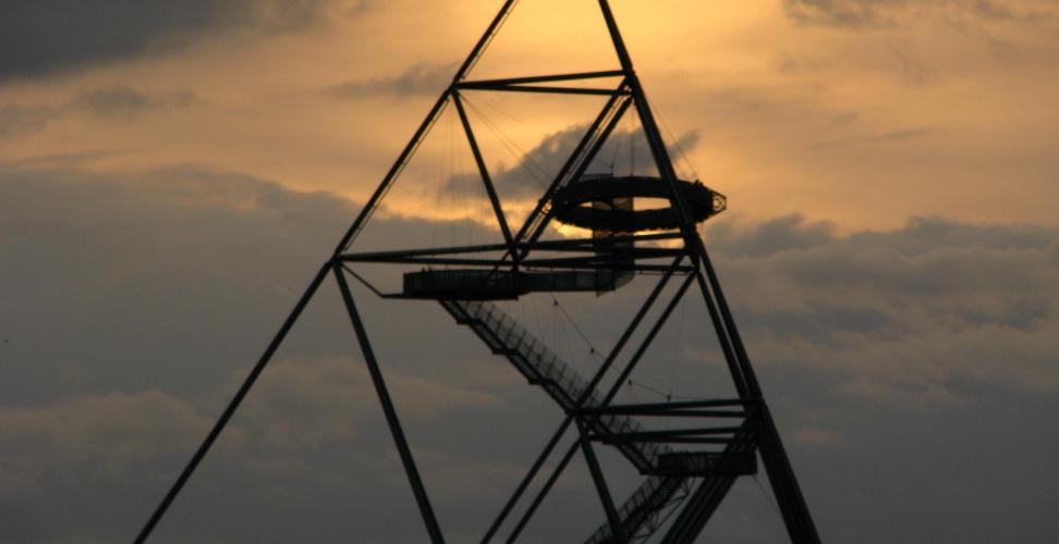 InnovationCity Ruhr - Modellstadt Bottrop auf Nachhaltigkeitskurs