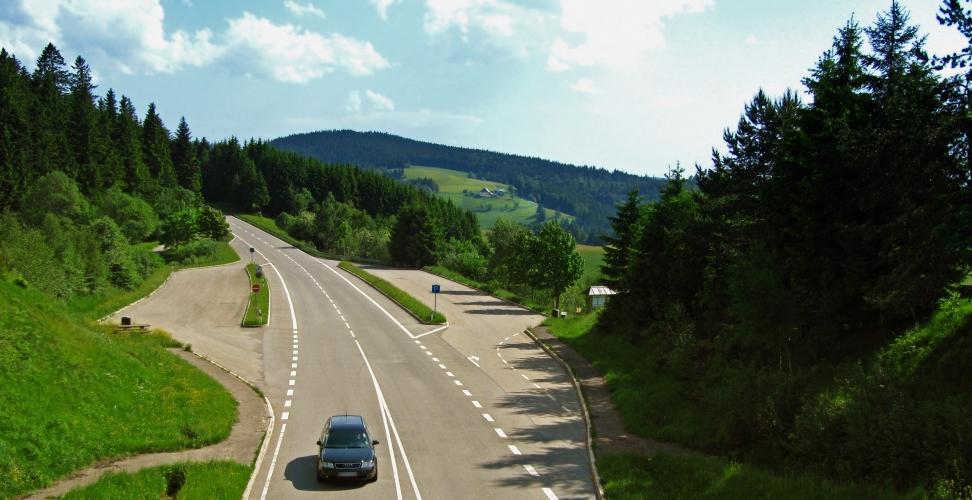Umweltfreundlich und sparsam unterwegs