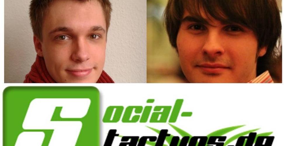 Im Interview: Anton Nagatkin, Gründer von social-startups.de