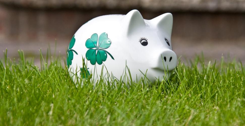 Mit Ökostrom Geld sparen und mit Smart Homes mehr Lebensqualität gewinnen