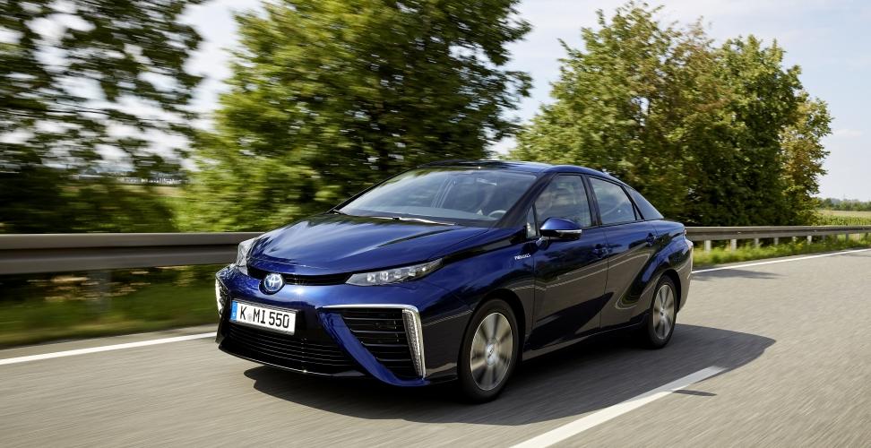 Elektromobilität in der Praxis