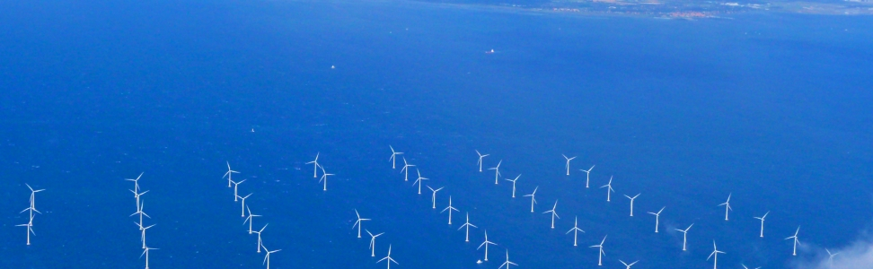 KfW beteiligt sich an Finanzierung des Offshore-Windparks Global Tech I