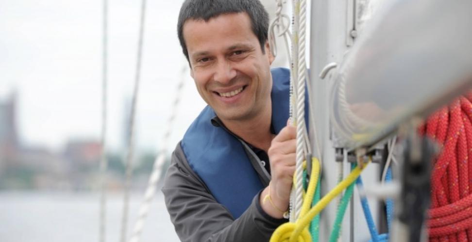 Im Interview: Frank Schweikert, Initiator und Veranstalter der 5. Hamburger Klimawoche (15.-17.08.2013)
