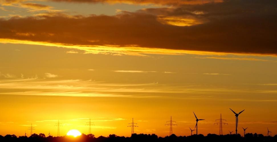 Albers: Wir brauchen einen nationalen Konsens bei der Energiewende