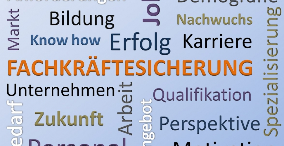 Trends in Recruiting und Personalmarketing