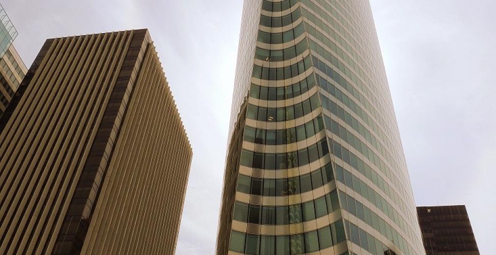 Mit Nachhaltigkeit bei Gewerbeimmobilien punkten