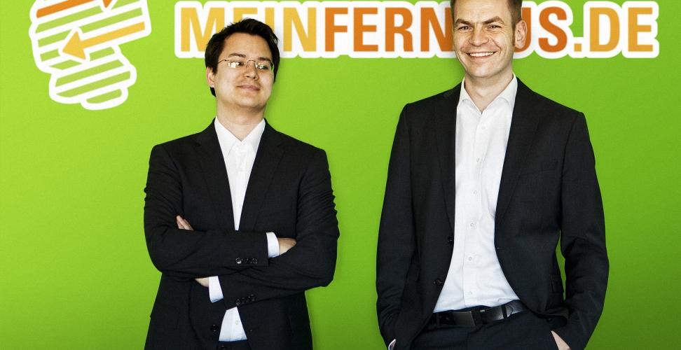 Im Interview: Florian Rabe von MEINFERNBUS.DE