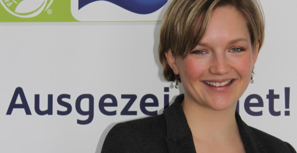 Im Interview: Marike Paulsen, Produktmanagerin im Bereich Fisch bei der Frosta AG