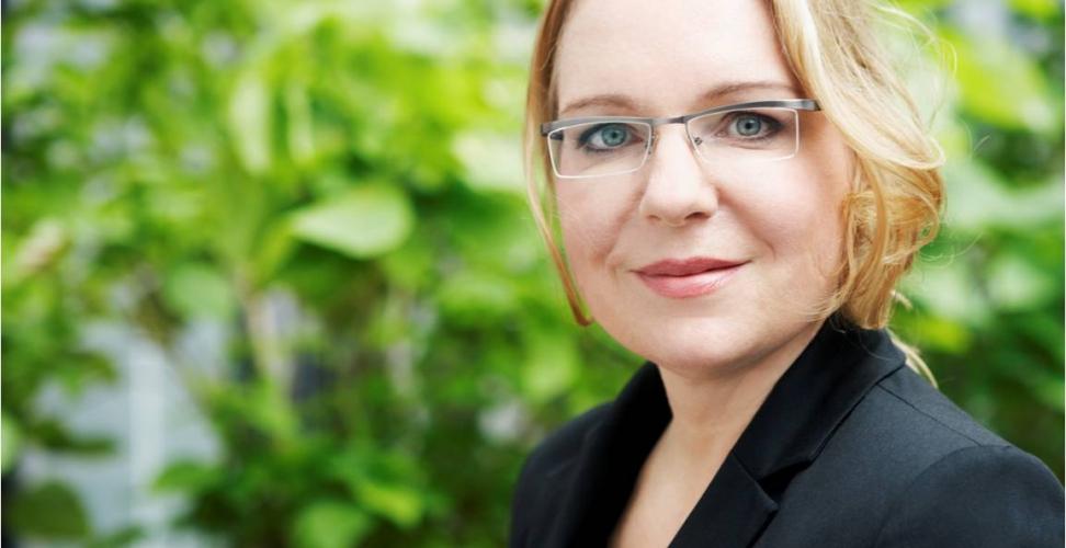 Im Interview: Prof. Dr. Claudia Kemfert vom Deutschen Institut für Wirtschaftsforschung (DIW Berlin)