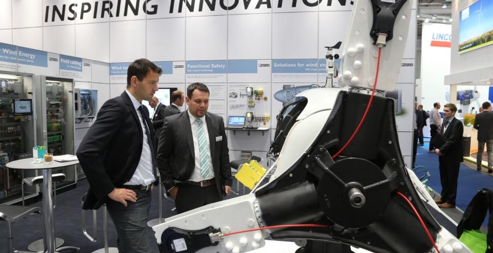 WindEnergy Hamburg zeigt Lösungen zur Energieversorgung der Zukunft