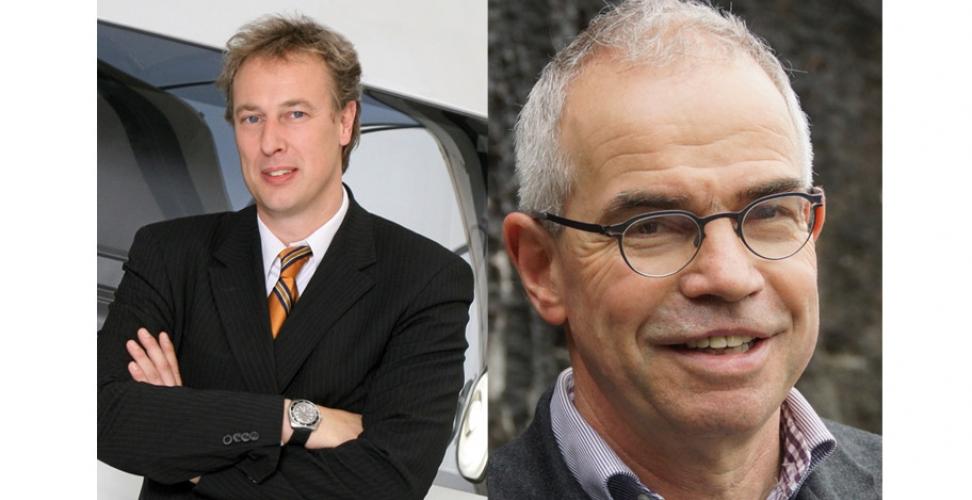 Ein Interview mit Prof. Dr. Hoffmann und Prof. Dr. Röth von der FH Aachen
