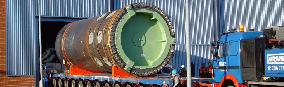 EU-Richtlinie über die Entsorgung von radioaktiven Abfällen verabschiedet