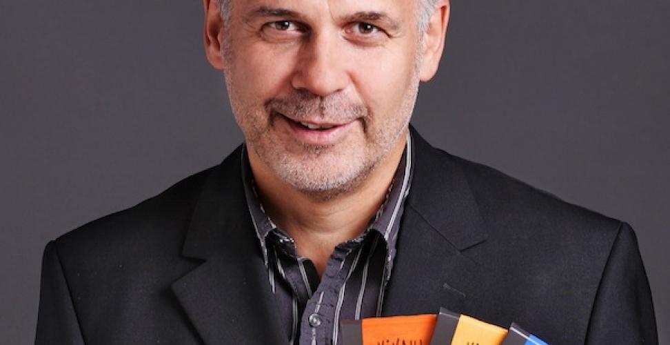Im Interview: Andreas Meyer, Geschäftsführer des Vivani Produzenten EcoFinia GmbH