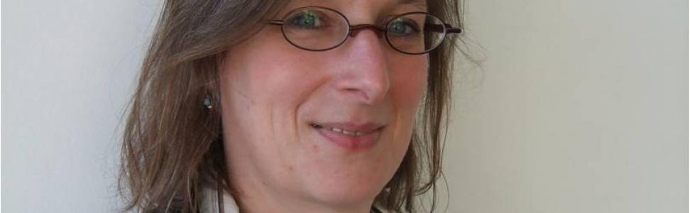 Astrid Christen vom Arbeitskreis Fahrradstadt Wilhelmsburg im Interview