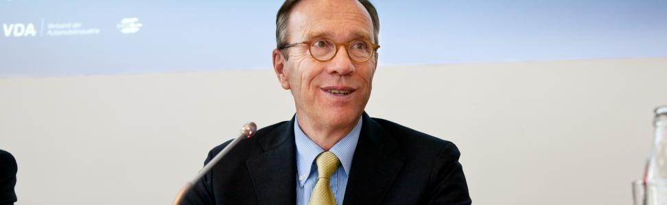 """Wissmann: """"Halle der Elektromobilität"""" zeigt Wertschöpfungskette beim Elektroauto"""