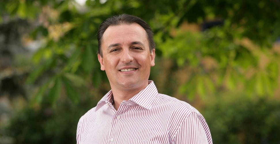 Im Experten-Interview: Edwin Hribek, Vorstand der AURO Pflanzenchemie AG, Braunschweig