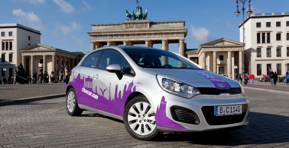 Im Interview: Mauro Mariani, Geschäftsführer des Car-Sharing-Unternehmens Citee Car GmbH - citeecar.com