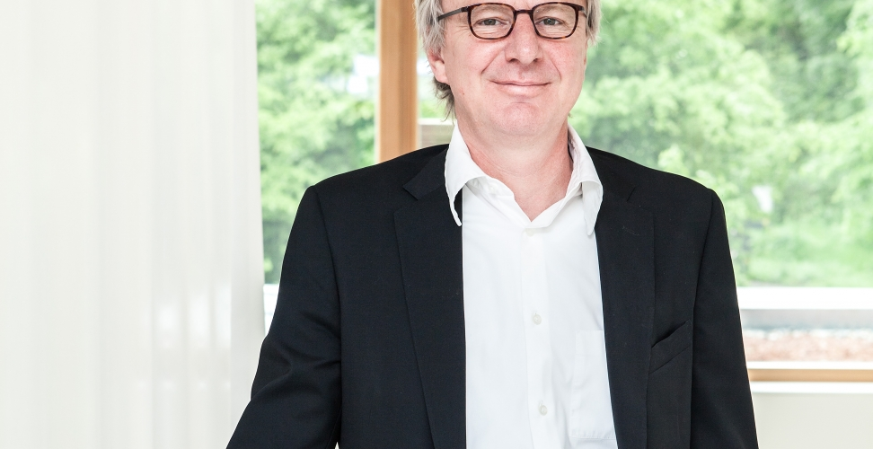 Interviewreihe: Green Marketing - Im Interview Bernd Eberle, CEO der Eberle GmbH Werbeagentur GWA