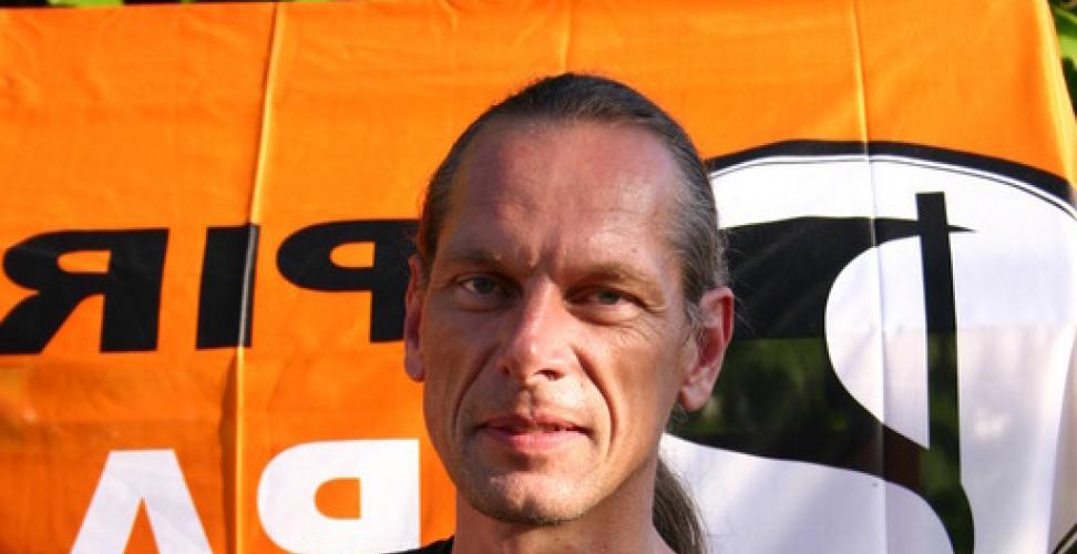 Im Interview: Birgitt Piepgras und Bernd Schreiner von der Piratenpartei Deutschland