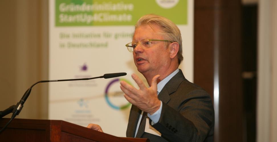 Internationale Cleantech-Märkte als Chance für Gründer