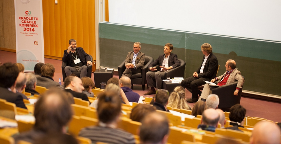 Cradle to Cradle Kongress 2015