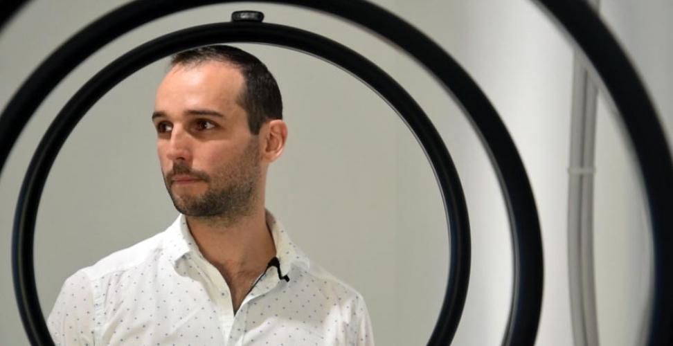Innovation pur, ein Ventilator ohne Rotorflügel