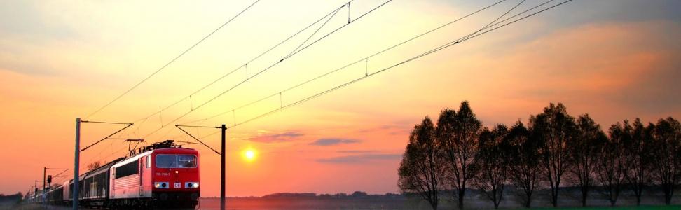 Deutsche Bahn und RWE: Milliardenvertrag über Strom aus Wasserkraft