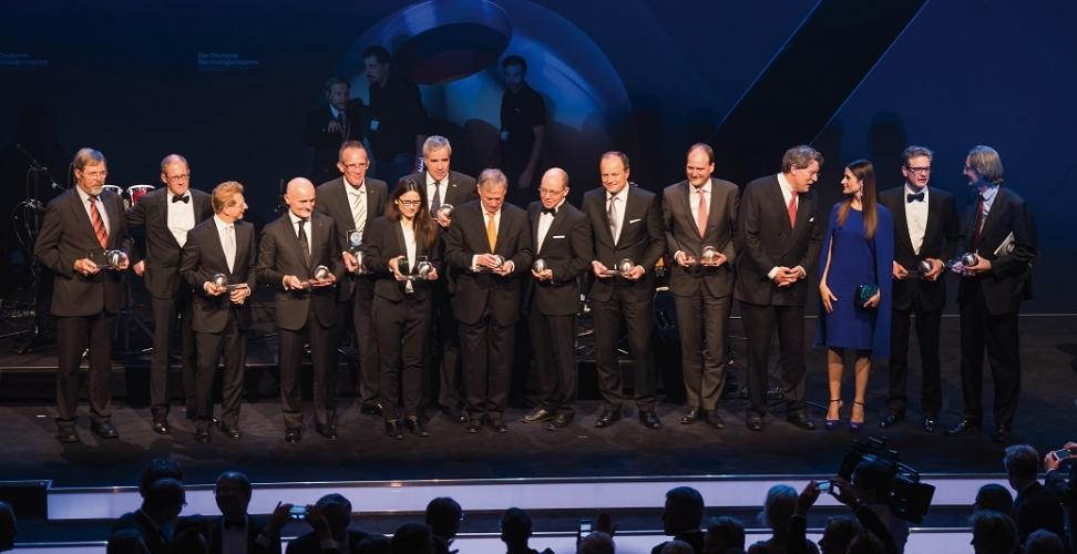 Deutschlands Preis für grüne Gründer: 13 Startups im Finale des ersten -Next Economy Awards-