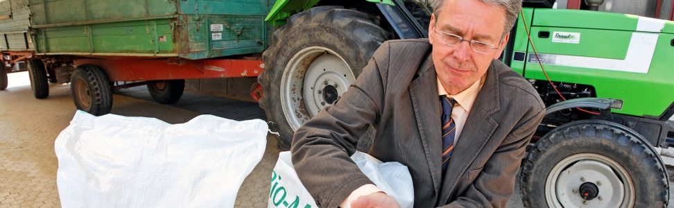 Neumarkter Lammsbräu, eine Öko-Bierbrauerei