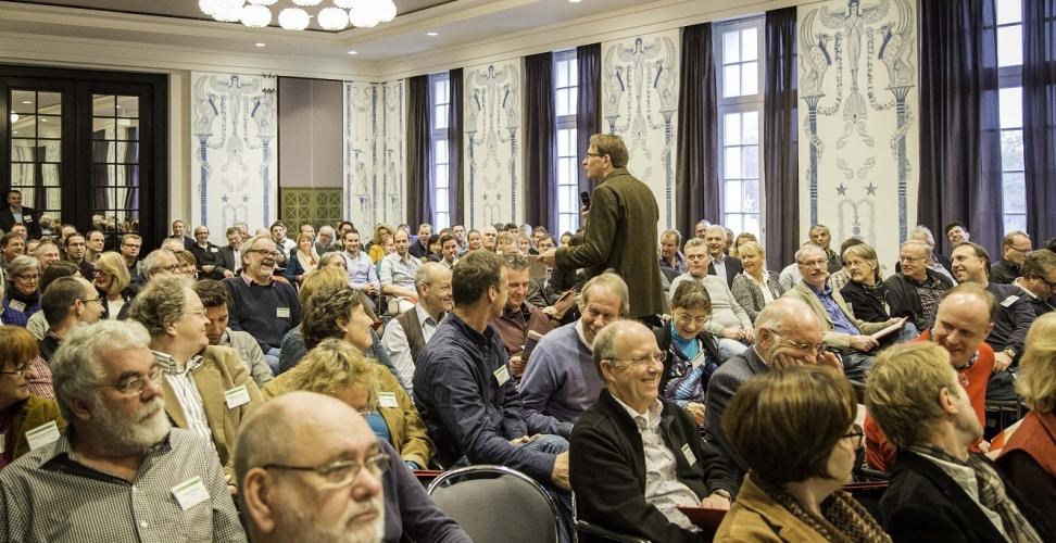 7. EffizienzTagung Bauen + Modernisieren am 27. und 28. November 2015 im Congress Centrum Hannover (HCC)