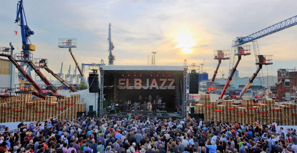 ELBJAZZ Festival 2013