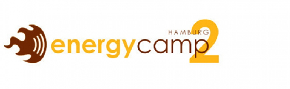 EnergyCamp in Hamburg