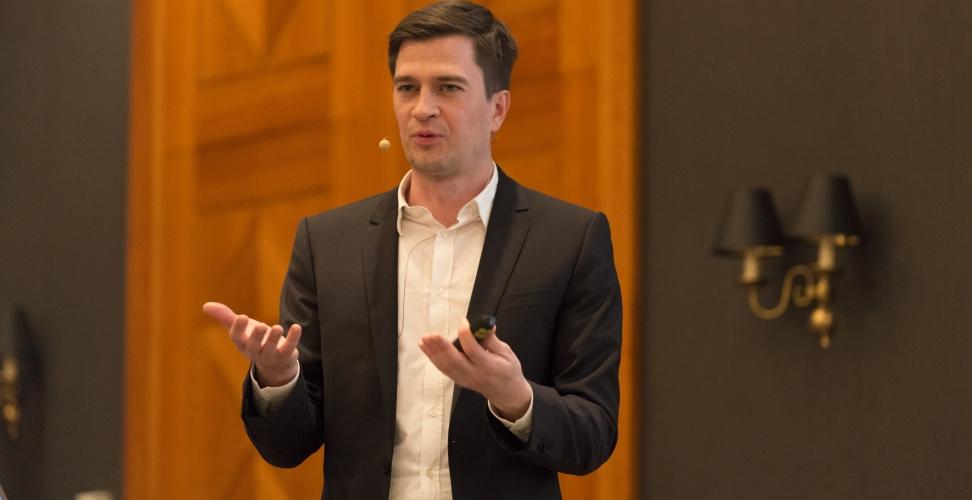 Unternehmen zu helfen, ihre Geschäftsmodelle zu innovieren, das ist die Aufgabe des BMI Lab, des Instituts für Technologiemanagement der Universität St.Gallen