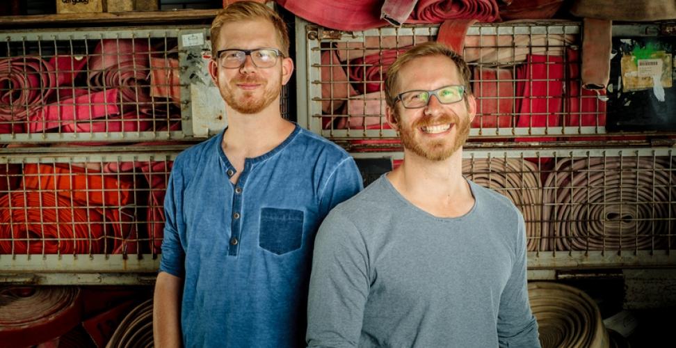Im Experten-Interview: Martin Klüsener, Gründer und Geschäftsführer von Feuerwear