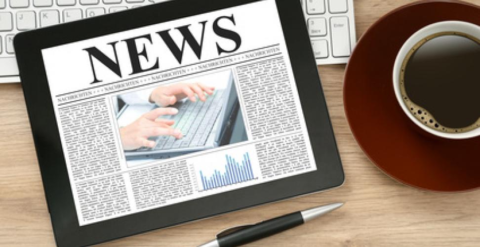 Aktuelles und Informatives aus der Presse