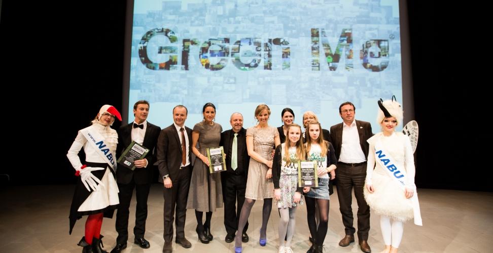 Grünes Filmfestival im Vorfeld der Berlinale